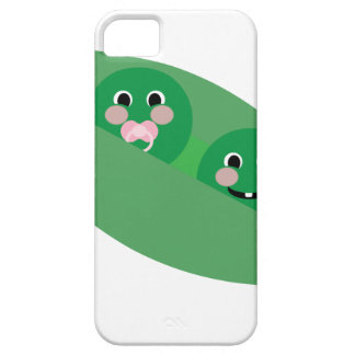 Twins Case For The iPhone 5