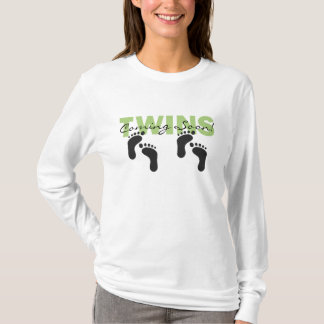 TWINS Coming Soon! T-Shirt