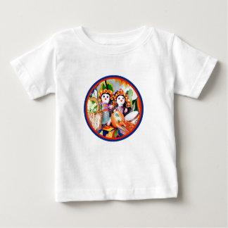 Twins/Gemelos Baby T-Shirt