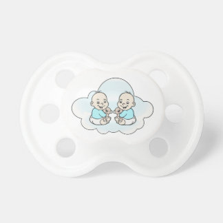 Twins pacifier, for sale ! pacifier