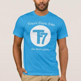 Twinty Foor 7vn T-Shirt