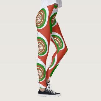Twirl It Leggings