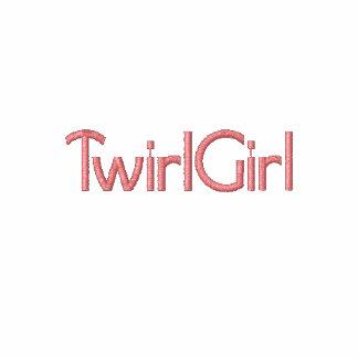 TwirlGirl Baton Twirling T Shirt - Twirl Girl