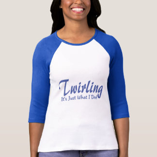 Twirling T-Shirt