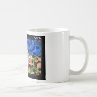 TWIS Blair's Animal Corner Tortoise Coffee Mug