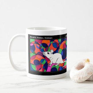 TWIS Mug: Blair's Animal Corner Rat Coffee Mug