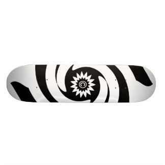 Twist design Skateboard