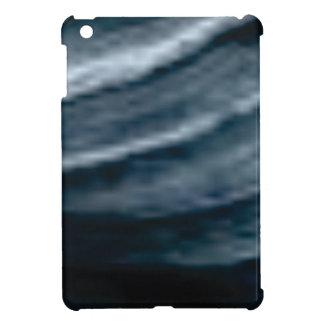 twist of lines iPad mini cover