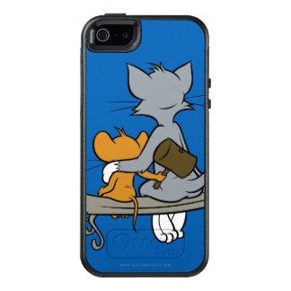 Twist OtterBox iPhone 5/5s/SE Case