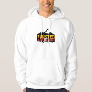 Twisted Alley Hoodie
