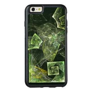 Twisted Balance Abstract Art OtterBox iPhone 6/6s Plus Case