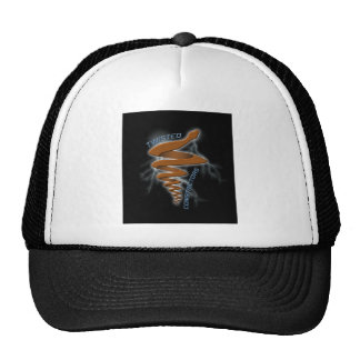 Twisted Constrictors Gifts and Gear Trucker Hat