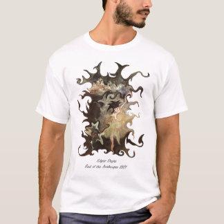 Twisted Degas T-Shirt