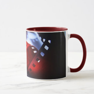 Twisted Film Mug