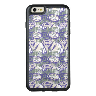Twisted Innocence Pattern OtterBox iPhone 6/6s Plus Case