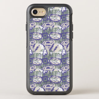 Twisted Innocence Pattern OtterBox Symmetry iPhone 7 Case
