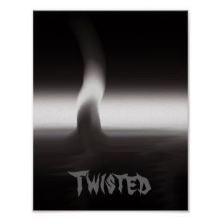 Twisted Print