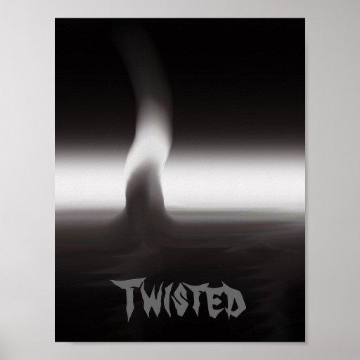 Twisted Print