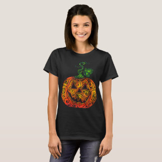 Twisted Pumpkin T-Shirt