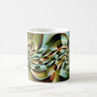 Twisted  Robe Coffee Mug