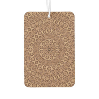 Twisted Rope Colorful Air Freshener