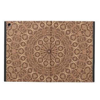 Twisted Rope Colorful iPad Air Cases