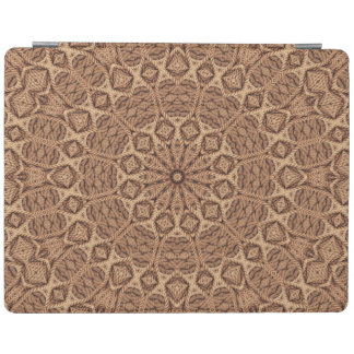 Twisted Rope Kaleidoscope   iPad Smart Covers iPad Cover