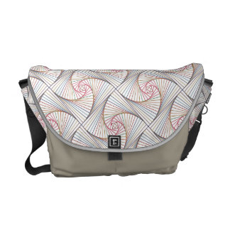 Twisted - Shells Commuter Bag