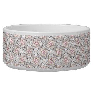 Twisted - Shells Pet Food Bowls