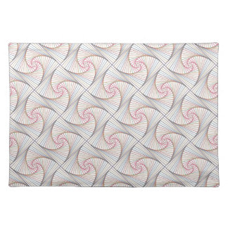 Twisted - Shells Placemat