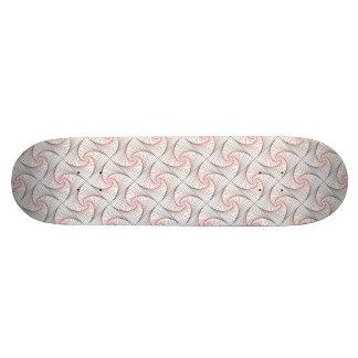 Twisted - Shells Skate Board Deck