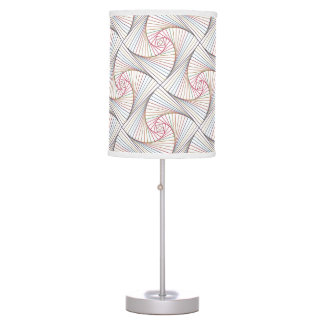 Twisted - Shells Table Lamp