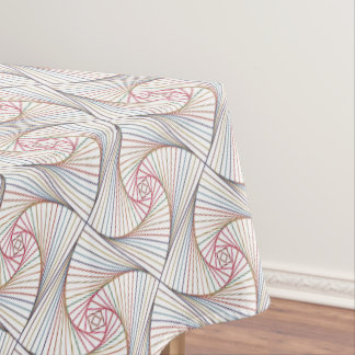 Twisted - Shells Tablecloth