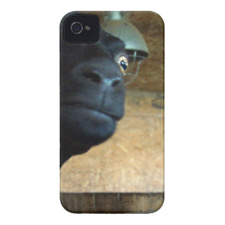 Twisted Vision iPhone 4 Case-Mate Cases