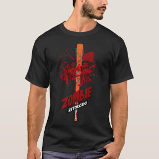 TWISTED ZOMBIE T-Shirt