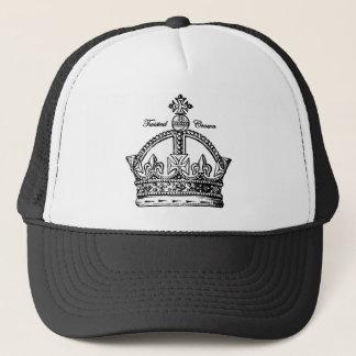 twistedcrown trucker trucker hat