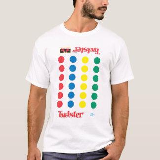 Twister Game Mat T-Shirt