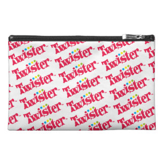 Twister Travel Accessories Bags