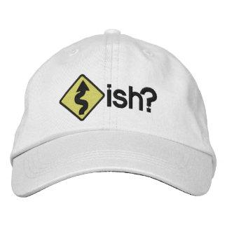 Twistie-ish? Hat