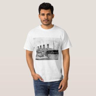 Twitanic T-Shirt