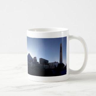 Twitpic of the Trip/Etherial Luxor Coffee Mug