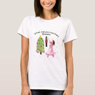 Twitt Beautiful Clara in the Nutcracker Ballet T-Shirt