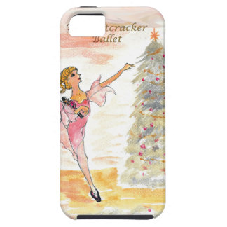Twitt Clara and the Nutcracker 2016 Case For The iPhone 5