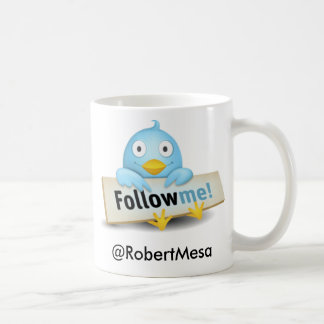 Twitter Coffee Cup 3