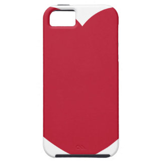 Twitter Coils Heart Emoji iPhone 5 Cases