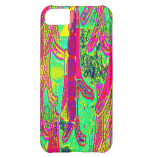 Twitter Head iPhone 5C Covers