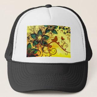 Twitter Images Trucker Hat
