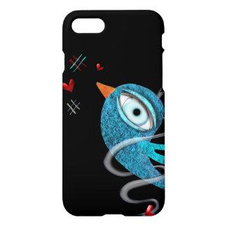 TWITTER LOVE iPhone 8/7 CASE