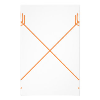 Two Arrows Stationery