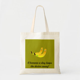 Two Bananas Bag